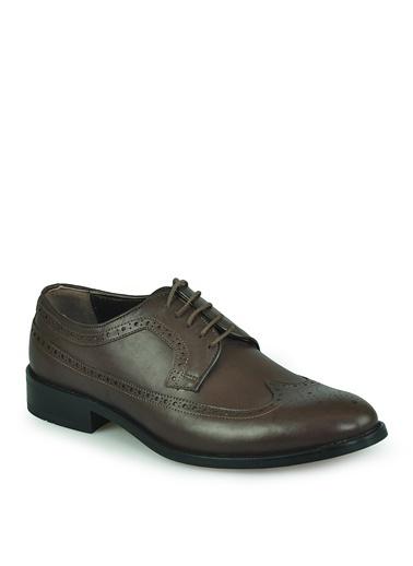 Hakiki Deri Klasik Ayakkabı Matraş
